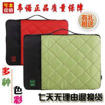 正品10寸12寸13寸14寸15寸笔记本电脑包手提内胆包IPAD平板保护套 价格:15.00