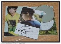 【亲笔签名 】胡夏 燃�c(人�夤谲�影音�c功版) CD+DVD 价格:198.00