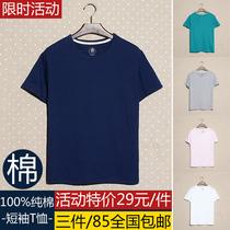 春款夏装 男式t恤 男士短袖t恤 男 短袖夏装潮 男t恤 短袖 男装 价格:15.00
