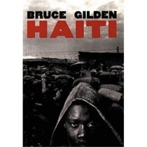 Haiti [Hardcover] Bruce Gilden (Author) 价格:365.00
