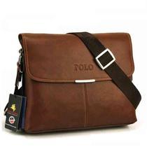 保罗男包 韩版PU皮包 商务休闲包 电脑IPAD包 时尚流行单肩斜挎包 价格:88.50