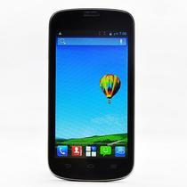 保修2年 ZTE/中兴V818 双核1.3G 双卡双待 联通3G安卓智4.2系统 价格:500.00