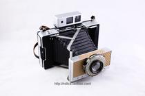 宝丽来Polaroid改机 大画幅Graphic Ektar 127镜头的180 110佩刀 价格:3950.00