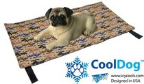 CoolDog Reusable Ice Mat for Keeping Dogs Cool in Summer  C 价格:499.88