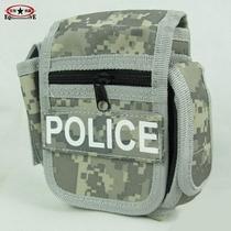 户外休闲多功能帆布腰包/EDC腰包/便携小腰包工具包/八色可选 价格:25.00