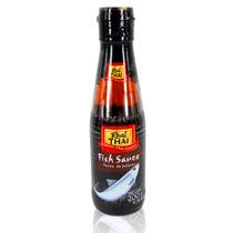 泰国原装进口调料 丽尔泰(real thai)鱼露200ML 虾油 鱼油 价格:8.50