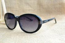 正品现货 outdoor 板材 百搭款 女 太阳镜墨镜 偏光镜开车镜 黑色 价格:119.00