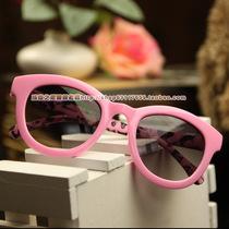 2013精品高档儿童太阳镜 时尚新款宝宝高品质墨镜 新奉献眼镜 价格:9.90