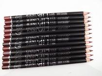 安吉拉时尚专用高级防水唇线笔/唇笔012(12色供选) 价格:1.20