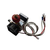 3D打印机 配件 挤出机 打印头 热电偶单喷头 价格:260.00