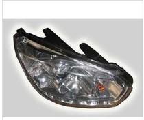 奇瑞瑞虎10款大灯 11款前大灯总成 老款手调电调 原装新品 价格:254.80