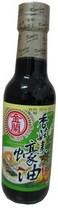 低脂肪低热量素食调料-台湾原装调味品- 金兰香菇素蚝油 295ml 价格:10.80