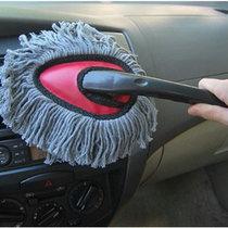 车义 纯棉洗车拖把蜡拖 刷车工具汽车用品洗车工具洗车专用拖把 价格:10.00