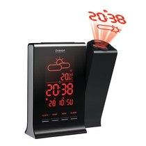 包邮 欧西亚BAR339DP 日间高清投影钟 带天气预报 温度计闹钟创意 价格:1598.00