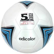 包邮 阿迪adicolor足球高级PU无缝热帖5号比赛训练专业足球 价格:75.00