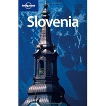 Lonely Planet Slovenia (Country Guide) 斯洛文尼亚 孤独星球 价格:156.00