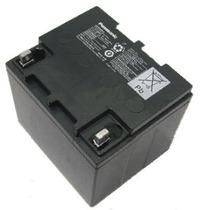原装正品 松下Panasonic 12V38AH铅酸蓄电池免维护UPS电池UPS电瓶 价格:390.00