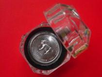 礼盒装生肖羊!羊年 79年91年 生日礼物 礼品索马里12生肖纪念币 价格:8.80
