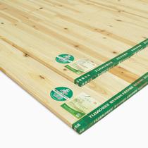 兔宝宝板材 E0级12mm优等杉木指接板 集成板 实木板材 价格:167.00