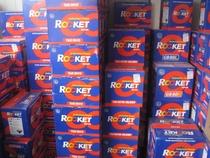 汽车电瓶 韩国火箭蓄电池57220 奔驰240 凯迪莱克 保时捷 价格:680.00