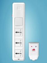 正品突破保镖插座 儿童保护门三联 漏电保护防雷过载排插线板 价格:138.00
