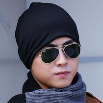 韩版男士光身头巾帽子包头帽潮夏天女秋冬天套头帽街舞帽子睡帽潮 价格:12.00