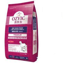 澳维加羊肉米配方幼犬粮 10kg狗粮 美毛专用犬粮 价格:299.00
