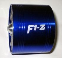 动力轮/动力改装 F1-Z涡轮 机械涡轮 涡轮增压 惯性涡轮单面涡轮 价格:28.00