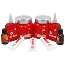 尊荣醋博士能量补充护理急救套装 头发护理营养 发膜倒膜套装正品 价格:180.00
