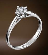 金伯利钻石 经典婚戒 专柜正品 全国千家专柜随意调换 价格:338.00
