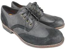 清*正版天伯兰Timberlland牛皮绑带男士商务鞋43包邮特价推荐微利 价格:430.00