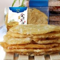 1金鹏 即食零食新品包装马面金香鱼片500g山东特产限时特价包邮 价格:49.00