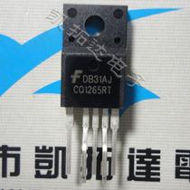 【凯拓达电子】原装拆机 CQ1265RT 彩电电源集成电路 亏本甩卖 价格:2.50