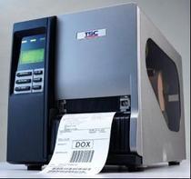 吊牌条码标签机台湾半导体TSC TTP-2410M条码打印机 工业机 价格:7850.00
