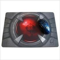 全新Qpad ct 红色准心 大号游戏鼠标垫 百色行货绝版珍藏 价格:199.00