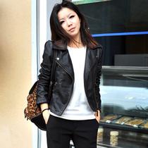 绵羊er:2013春夏  超级好质感小皮衣 A261 价格:139.00