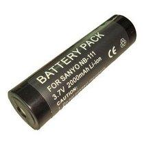 蒂森特 FOR SANYO NB-111 摄像机电池 包快递 价格:80.00