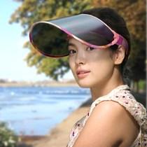 铁面人品牌 加长款 防紫外线遮阳帽太阳帽子★抗UV400 价格:29.00