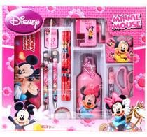 正品迪士尼文具礼盒小学生米奇文具套装DM0934 批发儿童学习用品 价格:41.00