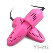 居家家 居优乐创意紫光烘鞋器干鞋器杀菌除湿干鞋机紫光K1849 价格:17.50