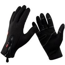 包邮秋冬户外手套男女款全指 登山防风 骑行保暖手套耐磨滑雪手套 价格:28.00