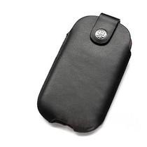 原装正品联想乐lePhone 乐风W100 W101 专用手机皮套 真皮 价格:9.80