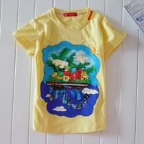 ●特● Clot 快乐新空气卡通纯棉短袖T恤夏装女款 13 价格:25.00