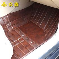 众鑫奥迪Q5Q7A4LA6L宝马X1X5 5系7系奔驰E级S级GLK全包围汽车脚垫 价格:568.00