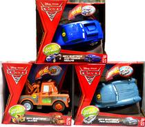 美泰 专柜正版MATTEL美泰 赛车总动员2变形小车V3009 价格:129.00