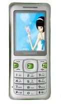手机型号华为C5700电信CDMA 3G手机 QQ Huawei/华为 c5735 价格:230.00
