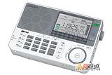国庆特价SANGEAN (山进) ATS-909X 专业全波段收音机 顶级性能 价格:1480.00