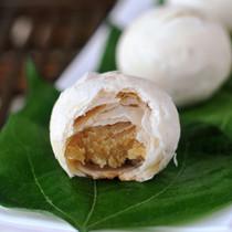 【惠佰乐】无糖绿豆饼 240g/盒 无糖食品 木糖醇糕点 休闲点心 价格:18.80