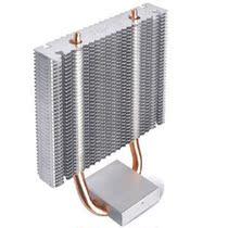 超频三 北海三HB-802 北海3 北桥散热器风扇 双热管 可加风扇 价格:37.00