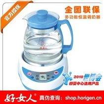 好女人多功能恒温调奶器,温度九段调节 TNQ-7B 价格:241.00